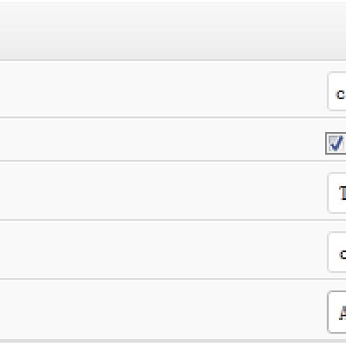 WordPress给分类添加自定义栏目的方法