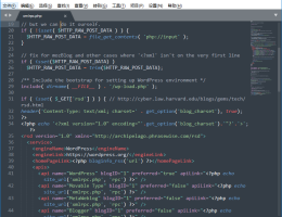 Sublime Text3破解版 3.2.1.3207 已注册简体中文便携版