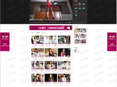YMYS009强大专业的x站在线视频网站系统源码