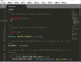 Sublime Text 4.0.0 Build 4077 绿色特别版