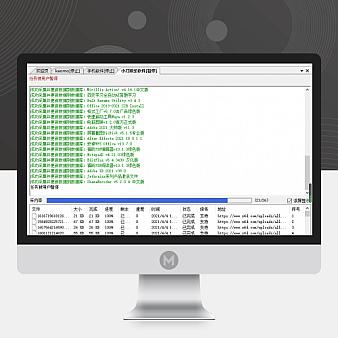 wordpress总裁主题(ceomax主题)采集站壳儿网火车头采集规则+发布模块+对接文件