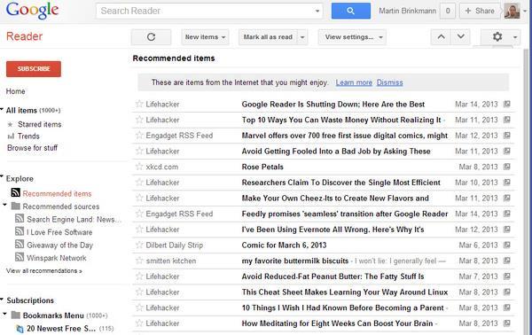 自砍手脚专业户:盘点Google关闭过的神级服务-站长资讯
