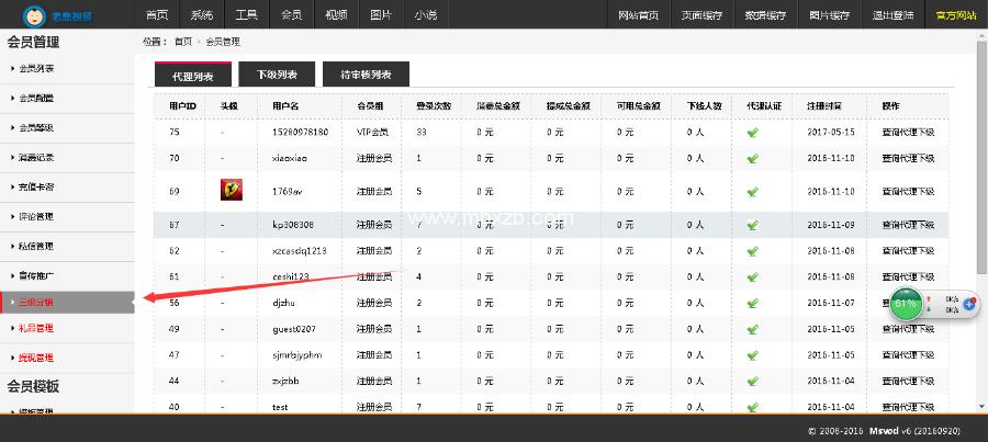 单页企业网站+源码(仿163源码商城网/网站模板交易平台源码整站打包) (https://www.oilcn.net.cn/) 网站运营 第2张
