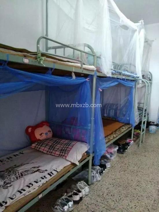大四女生寝室床上跌落不治身亡:刚开学报到第二天