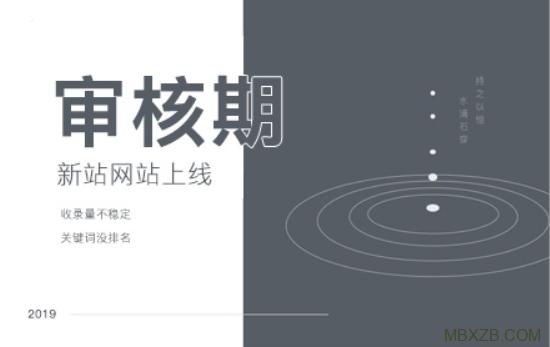 百度新站保护对于网站收录速度的介绍