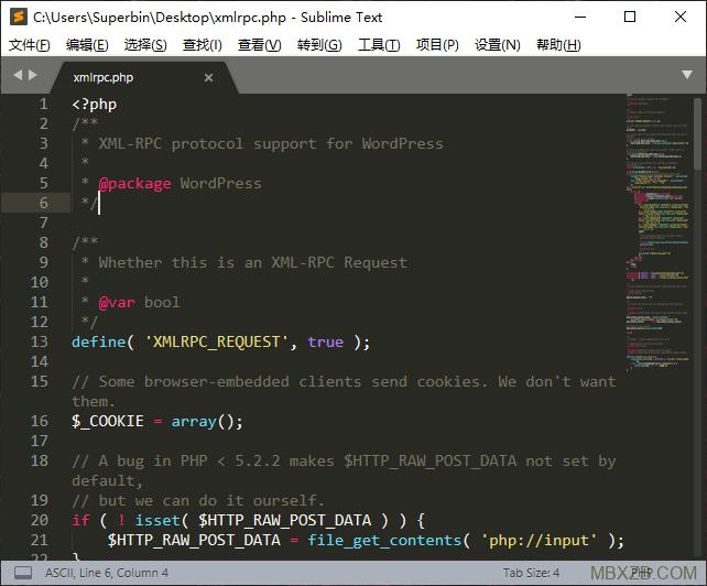 Sublime Text 4.0.0 Build 4077 绿色特别版